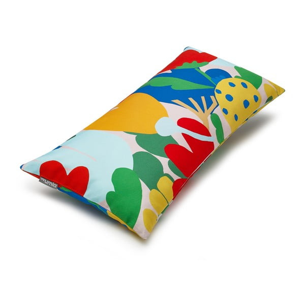 Husă pentru pernă Mumla Flowers, 30 x 50 cm