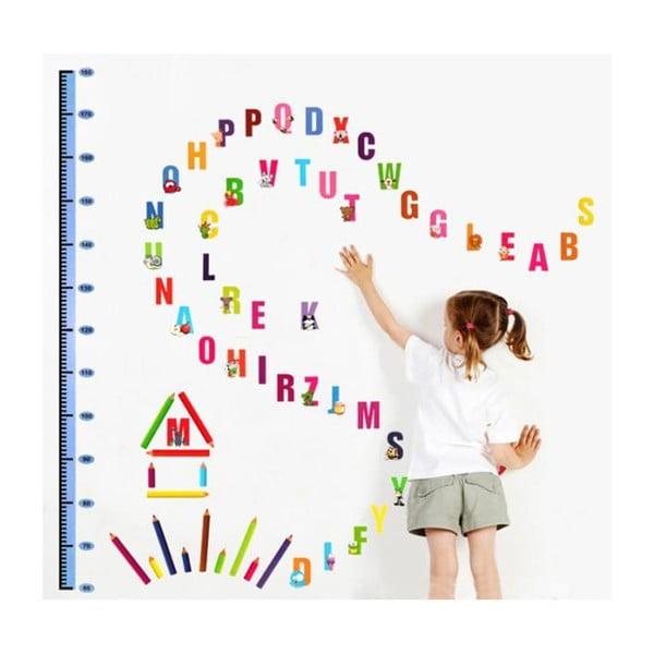 Autocolant Ambiance Kids Alphabet