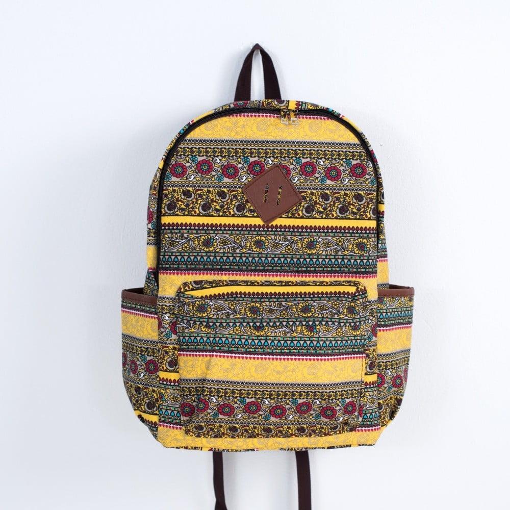 Batoh Art of Polo Flowerino