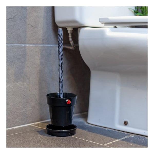 WC kartáč So Black