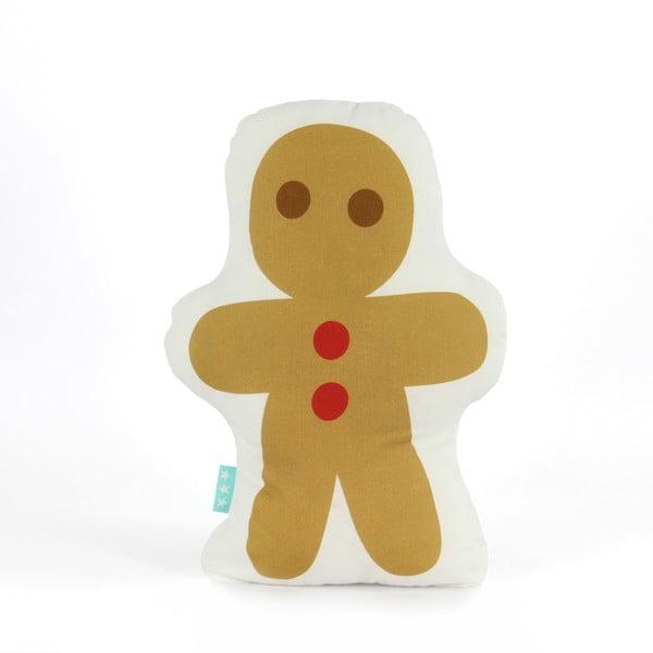 Polštářek Cookie, 40x30 cm
