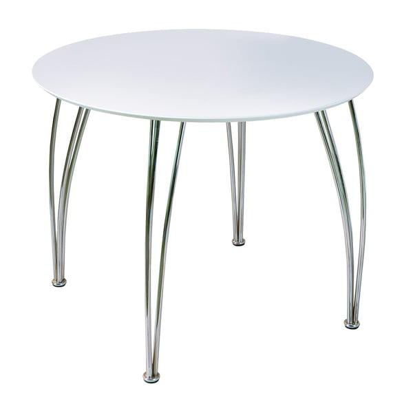 Jídelní stůl White Round