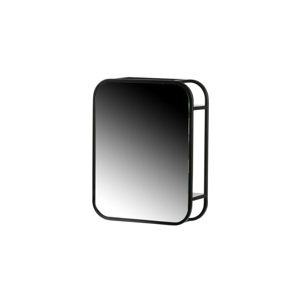 Zrcadlo WOOOD Olivia, 45 x 35 cm
