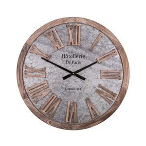 Nástěnné hodiny Antic Line Hotellerie