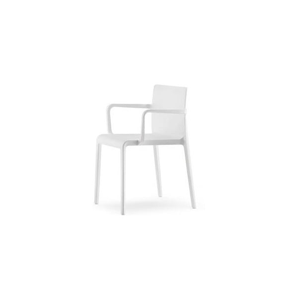 Židle Volt 675, bílá