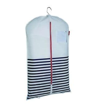Husă protecție pentru haine Compactor Clothes Cover, lungime 100 cm imagine