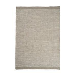 Vlněný koberec Linie Design Asko Beige, 140x200cm