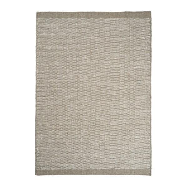 Vlněný koberec Linie Design Asko Beige, 200x300cm