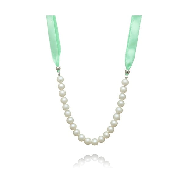 Náhrdelník Pure Pearls Mint Lady