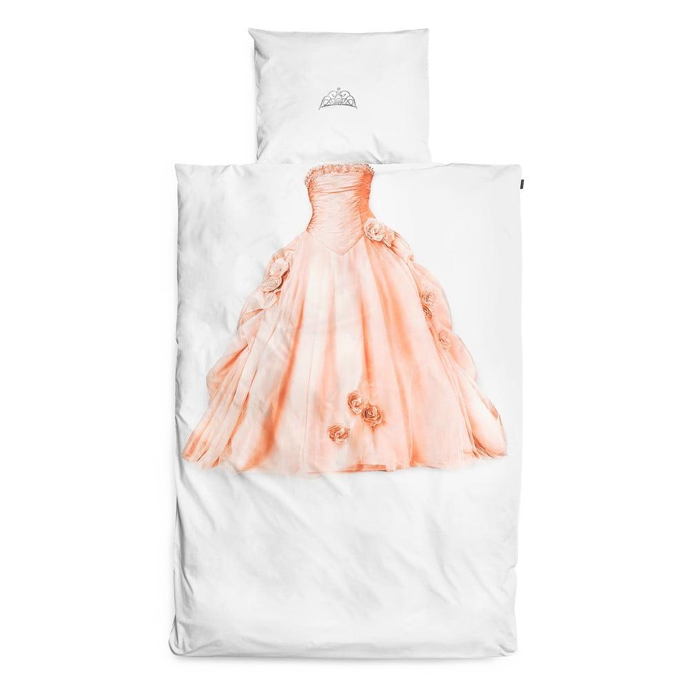 Povlečení Snurk Princess, 140 x 200 cm