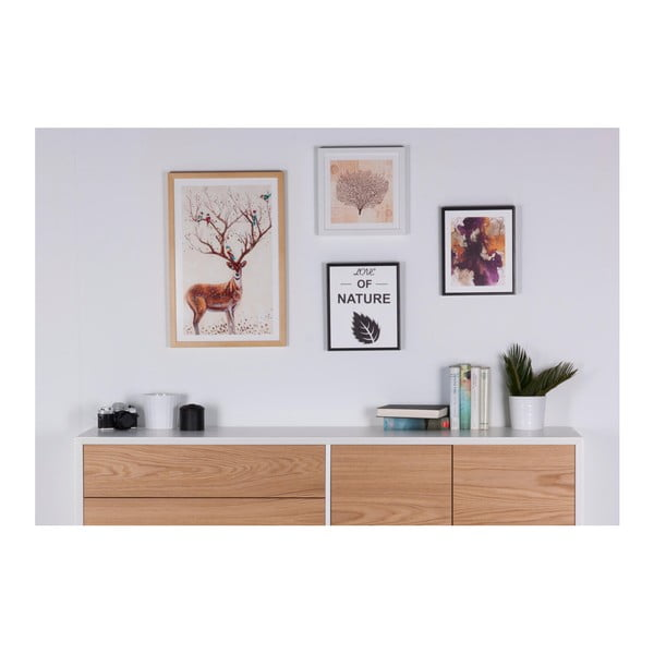 Obraz sømcasa Deer, 40 x 60 cm
