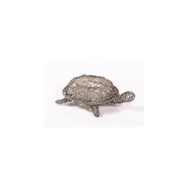 Dekorativní ratanový květináč Tortoise
