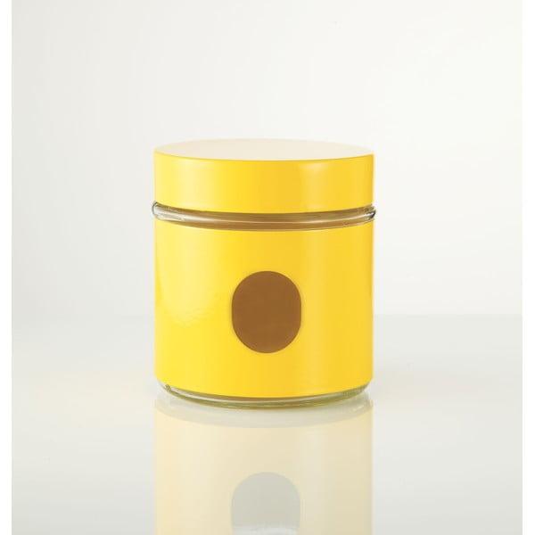 Kořenka, žlutá
