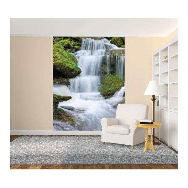 Velkoformátová tapeta Waterfall, 158x232cm