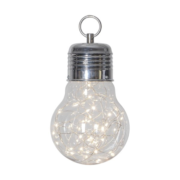 Světelná LED dekorace Best Season Bulby Warm
