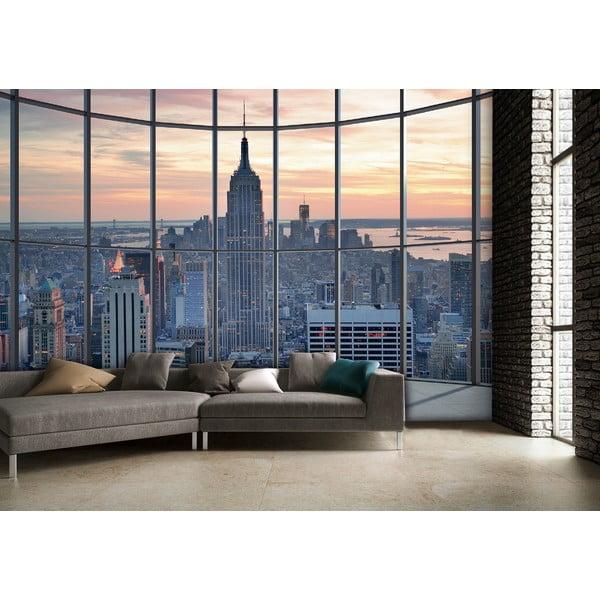 Velkoformátová tapeta New York, 366x254cm