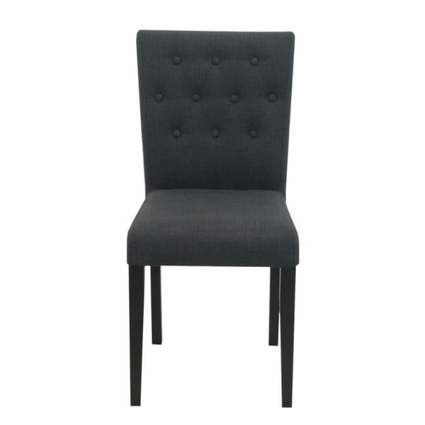 Židle Monako Black