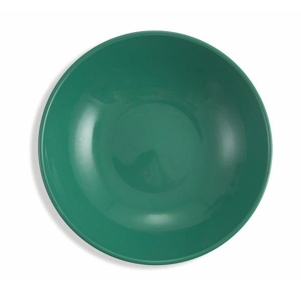 18dílná sada nádobí z porcelánu a kameniny Villad'Este Parrot Jungle