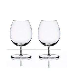Sada 2 sklenic na koňak od Maxima Velčovského, 250 ml