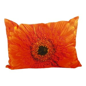 Polštář Flower Orange 50x35 cm