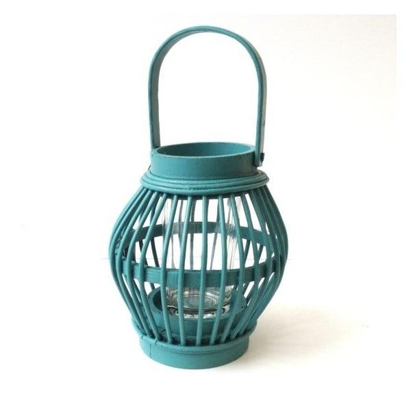 Lucerna Bambu Blue