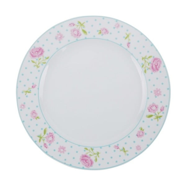24dílná sada porcelánového nádobí Kutahya Makala