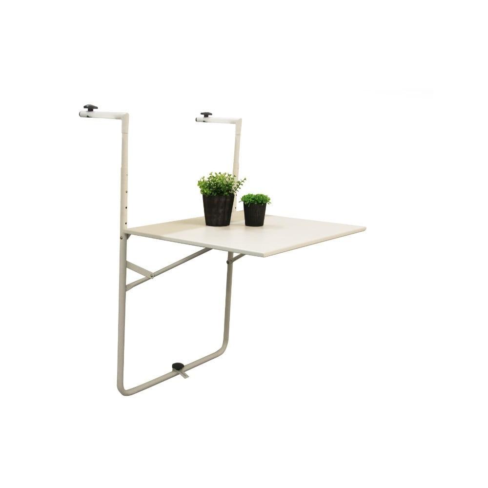 Závěsný stolek Brafab Tavo, 60x60cm