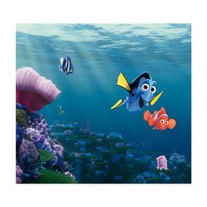 Foto závěs AG Design Hledá se Nemo II, 160x180cm