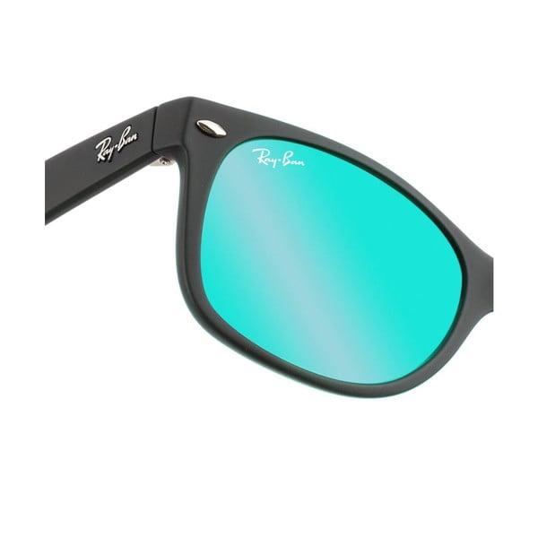 Unisex sluneční brýle Ray-Ban 2132 Matte Black 52 mm