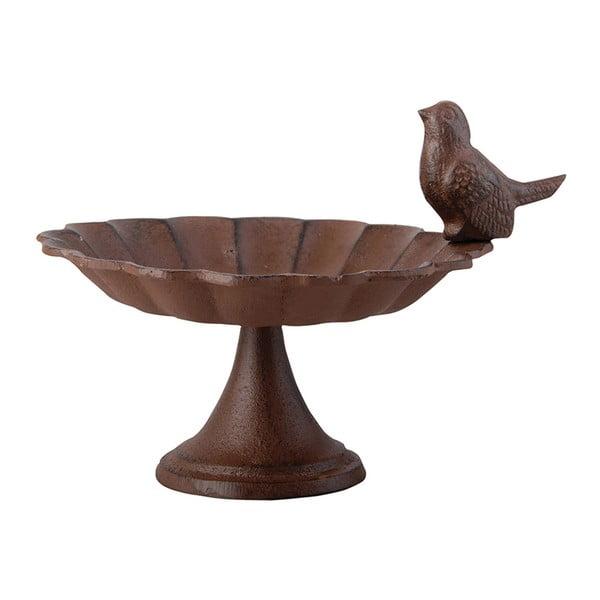 Öntöttvas madáritató, szélesség 19,2 cm - Esschert Design