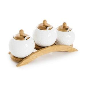 Set pentru servire Bambum Trita