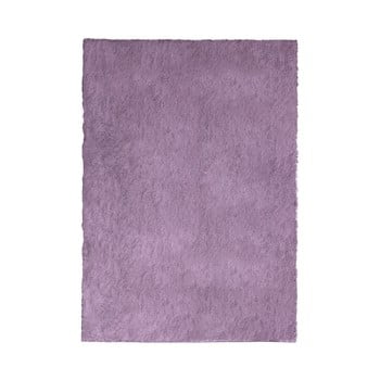 Covor Flair Rugs Shadow, 75 x 150 cm, violet de la Flair Rugs