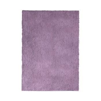 Covor Flair Rugs Shadow, 60 x 110 cm, violet de la Flair Rugs