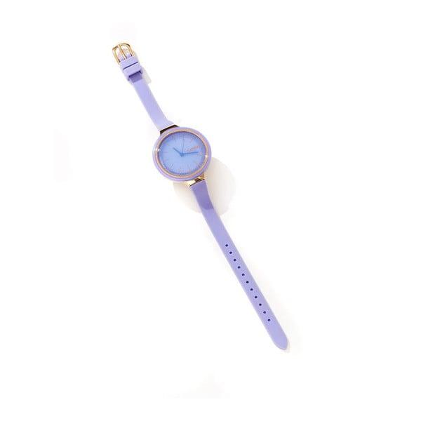 Dámské hodinky Orchard Gloss Violet Tulip