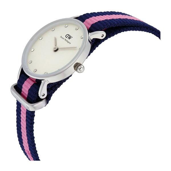 Dámské hodinky Daniel Wellington Winchester Silver