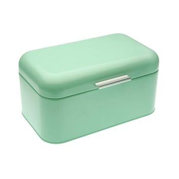 Cutie pentru pâine Versa Metal, verde de la Versa