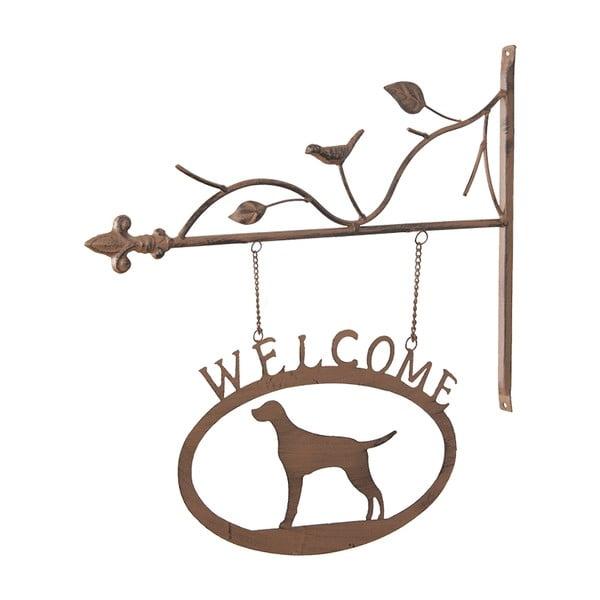 Závěsná dekorace Welcome Dog