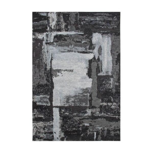 Šedý koberec Eco Rugs Xavy, 80x150cm