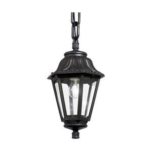 Černé stropní svítidlo Evergreen Lights Bala