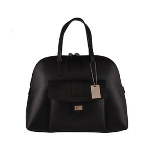 Černá kabelka Matilde Costa Baflo