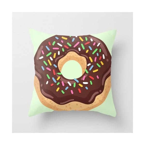 Povlak na polštář Donut VI, 45x45 cm