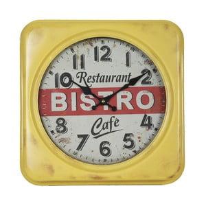 Nástěnné hodiny Antic Line Clock, šířka 35 cm
