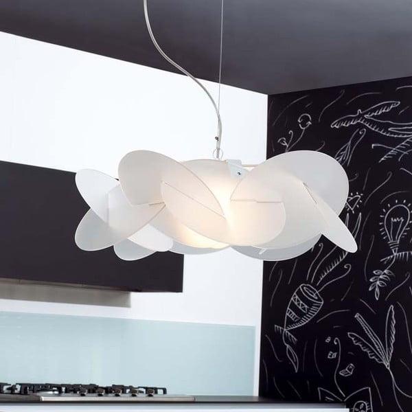 Závěsné svítidlo Bea Maxi Emporium, transparentní