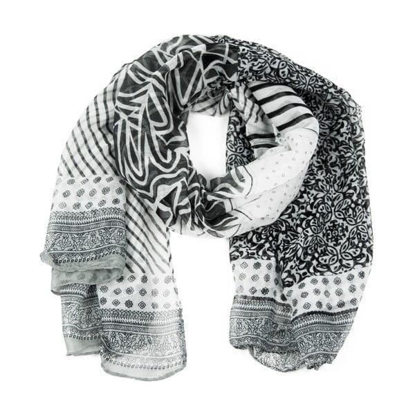 Šátek Jenn Grey