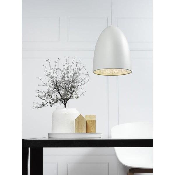 Stropní světlo Nordlux Nexus 20 cm, bílé