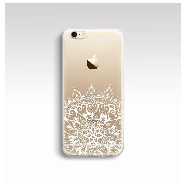 Obal na telefon Mandala pro iPhone 6/6S