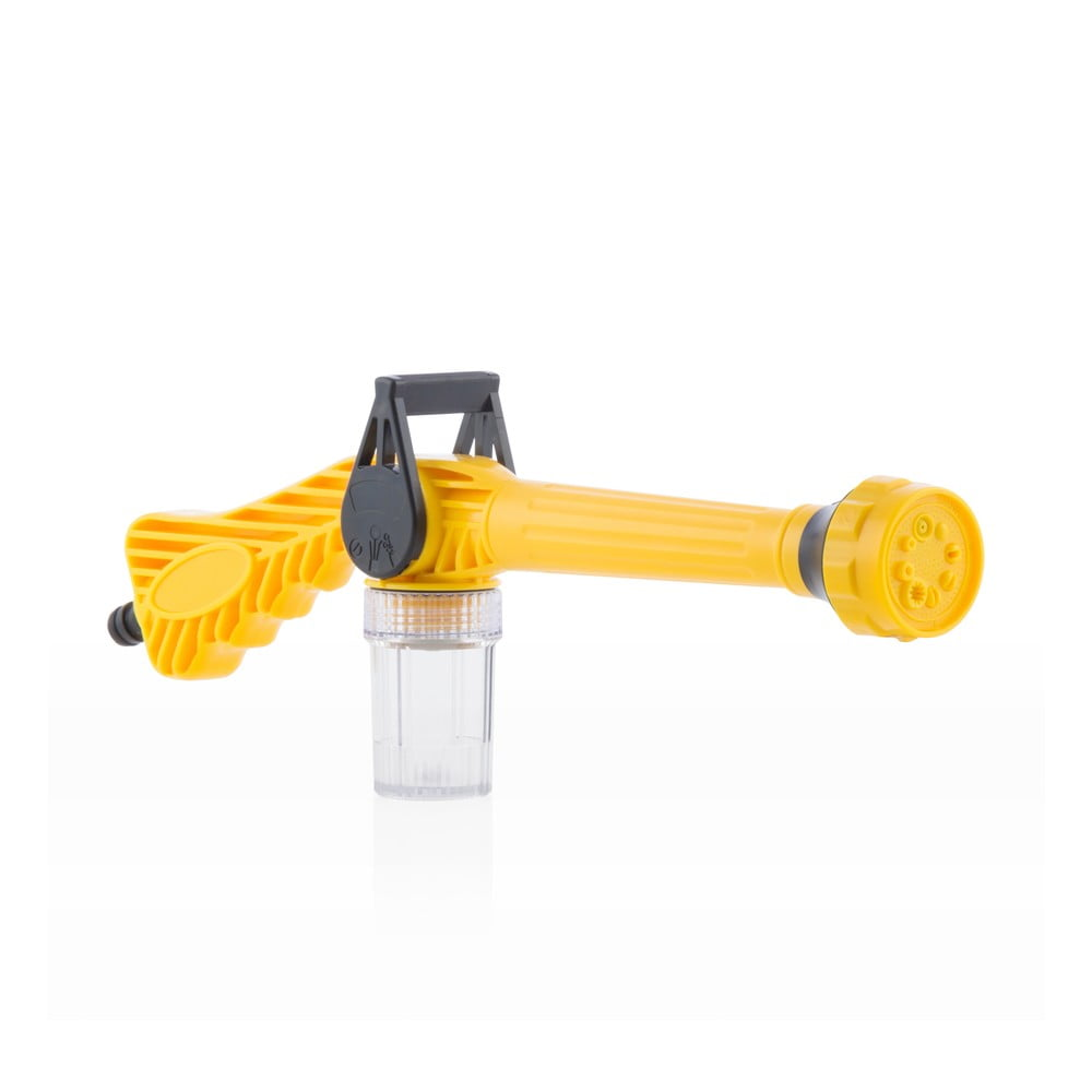 Tlaková vodní pistole se zásobníkem 8 v 1 InnovaGoods