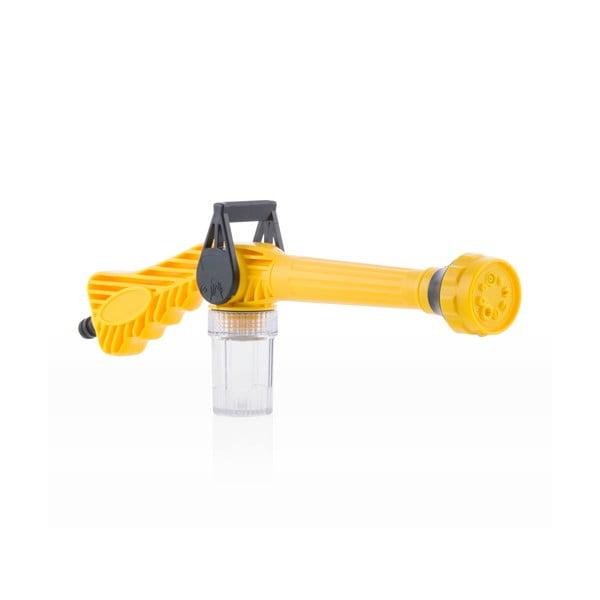 Tlaková vodní pistole se zásobníkem 8v1 InnovaGoods