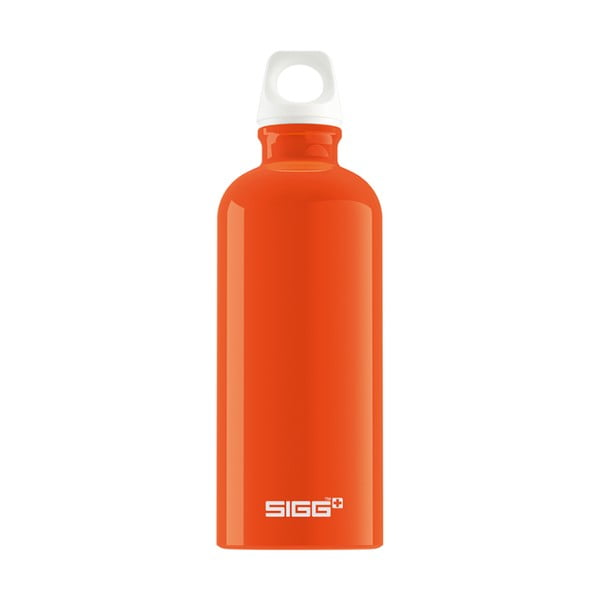 Lahev Fabulous 0,6 l, orange