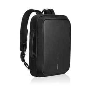 Černý bezpečností batoh XD Design Bobby Bizz
